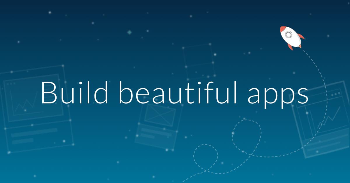 build a prototype app free